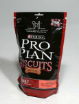 Purina ProPlan Biscuits s lososom a ryžou 400 g