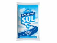 Posypová soľ 5 kg
