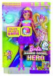 Barbie ve světě her hrací kamarádka