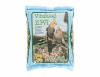 Krmivo ZOB pro papoušky 500g