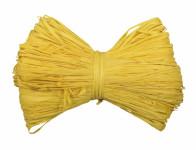 Lyko Raffia povraz žlté 50g