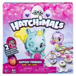 Hra pro nejmenší Hatchimals