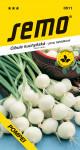 Semo Cibuľa jarná - Pompei lahôdková biela 1,6g
