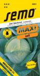 Semo Kapusta hlávková - Megaton F1 20s - séria Maxi