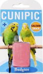 Minerálne Calcium blok pre vtáky Cunipic 1 ks