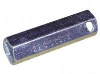 kľúč trubkový 1str.17mm Zn