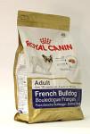 Royal Canin BREED Francúzsky Buldoček Adult 3 kg