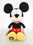 Plyšový Mickey Anniversary 76 cm