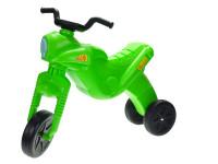 Odrážadlo Enduro Maxi zelené max. 25 kg