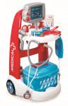 Lekársky elektronický vozík s prísl.