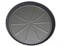 forma na koláč 115 / 30cm TEF