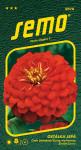 Semo Cínia pôvabná - Cherry Queen (červená) 0,7g