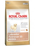 Royal Canin BREED Labrador Junior 12 kg
