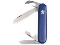 nôž vreckový 100-NH-4D
