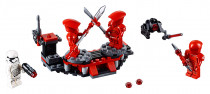 Lego Star Wars 75225 Bojový balíček elitnej pretoriánské stráže
