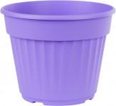 Květináč Bernina (Culticotto) - fialový 14 cm