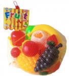 Ovocie v sieťke
