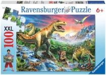 Dinosauři 100d XXL