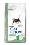 Purina Cat Chow Sterilized kurča 1,5 kg