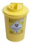 Kontejner  pro medicínský odpad 2,2l Henry Schein
