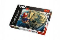 Puzzle Velké sny 1000 dílků 68,3x48cm