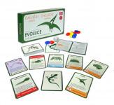 Evoluce - Čas létat (rozšíření) společenská hra