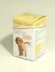 Doggy Care Junior Probiotiká plv 100g
