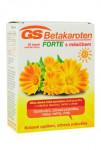 GS Beta karotén Forte s nechtíkom 30cps - VÝPREDAJ