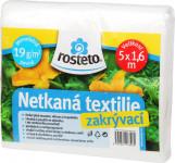Neotex Rosteto - biely 19g šírka 5 x 1,6 m