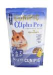 Cunipic Alpha Pro Hamster - škrečok 500 g