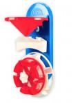 Vodné mlynček plast 15cm v krabici 12m +