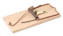 Pastička dřevěná - malá myš
