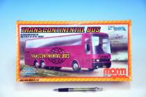Stavebnice Monti 32 Transcontinental Bus