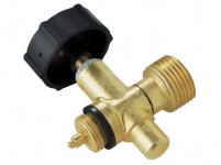 ventil uzatvárací 2156UV