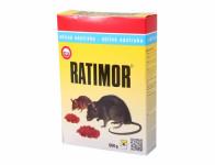 Rodenticid RATIMOR granule 600g