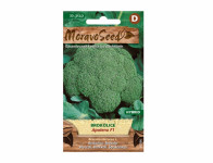 Osivo Brokolica Apolena F1 - hybrid - VÝPREDAJ