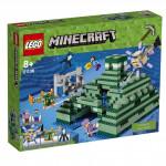 Lego Minecraft 21136 Památník v oceánu