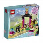 Lego Princezny 41151 Mulan a její tréninkový den