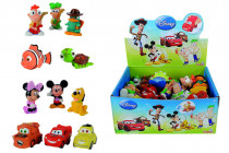 Striekacie figúrky Disney - mix variantov či farieb