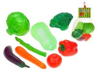 Sada zeleniny 9 ks