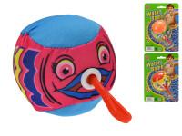 Vodná bomba 8 cm - mix farieb