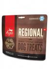Orijen Dog pochúťka FD Regional Red Treats 92g
