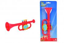 Trumpeta slonik 27cm