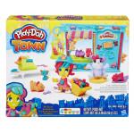 Play-Doh town obchod se zvířátky