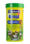 Vitakraft Reptile Pellets - vodná korytnačka 250 ml