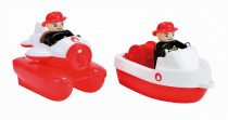 BIG Waterplay Set lodiček hasiči