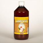 Amivit exoti sol 1l