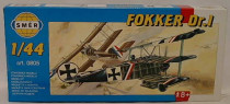 Směr Fokker Dr 1 1:48
