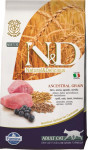 N & D Low Grain Cat Adult Lamb & Blueberry 1,5 kg