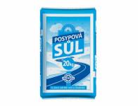 Sůl posypová FORESTINA 20kg